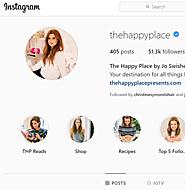 JoAnna on Instagram