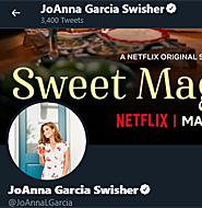 JoAnna on Twitter