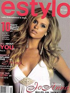 Estylo Magazine (2005)